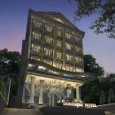巴厘島萬隆公園景觀酒店