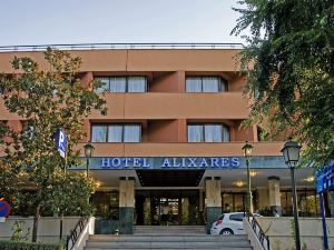 阿里克薩雷斯酒店