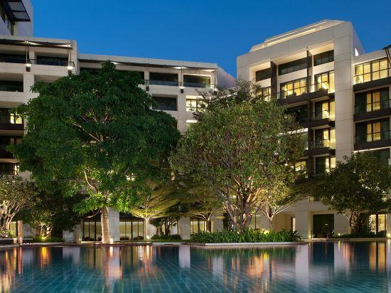 曼谷暹羅凱賓斯基飯店(Siam Kempinski Hotel Bangkok)行政套房