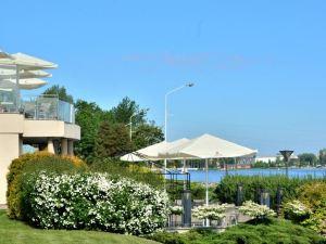 惠普公園酒店(Hotel HP Park)