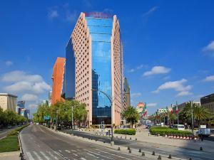 克里斯塔爾大雷弗馬歐諾墨西哥城酒店(Krystal Grand Reforma Uno Mexico City)