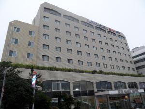 濟州島皇家酒店