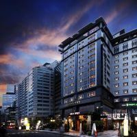 江南新藝術城公寓酒店預訂