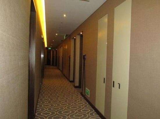 新加坡帝盛酒店(Dorsett Singapore)公共區域