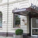杜塞爾多夫威登霍夫酒店