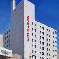 熊本東急REI酒店酒店預訂