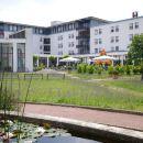 達姆施塔特庫姆達塔古格斯酒店(Commundo Tagungshotel Darmstadt)