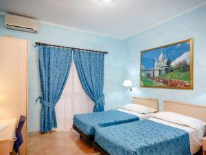 韋羅內塞酒店(Hotel Veronese)