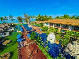 考拉攀牙灣聖詩來葛雷斯度假村(Sentido Graceland Khaolak Resort & Spa)