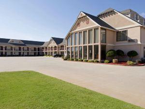俄克拉何馬市美國最佳價值汽車旅館(Americas Best Value Inn and Suites-Oklahoma City)