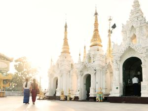 仰光美利亞酒店(Melia Yangon)