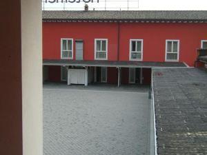 菲爾拉迪布雷西亞酒店(Hotel Fiera di Brescia)