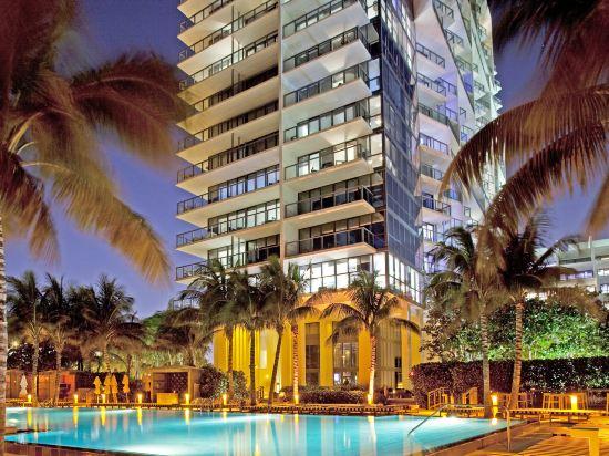 Por Biscayne National Park Hotels In Miami Beach W South