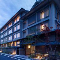 京都祗園賽萊斯廷酒店酒店預訂