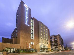 波哥大卡萊100希爾頓逸林酒店