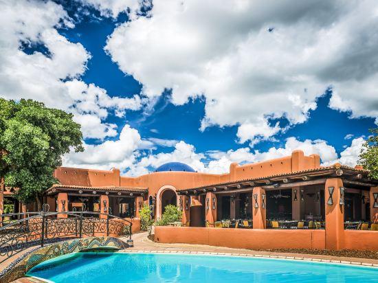 Hotels Near Livingstone Airport Trip Com