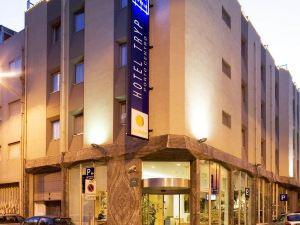 特里普波爾圖中央酒店