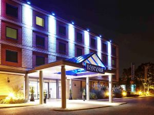 倫敦希思羅諾富特酒店(Novotel London Heathrow Airport - M4 Jct 4)