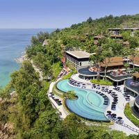 普吉島阿卡迪亞奈鬆海灘鉑爾曼度假酒店酒店預訂