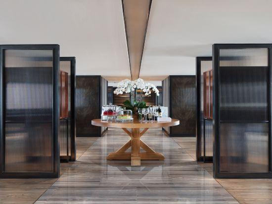 曼谷馬奎斯皇后公園萬豪酒店(Bangkok Marriott Marquis Queen's Park)M套房