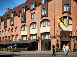 布魯日皇冠假日酒店(Crowne Plaza Hotel Brugge)