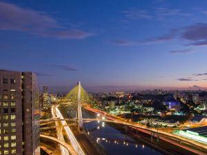 聖保羅世貿中心喜來登酒店