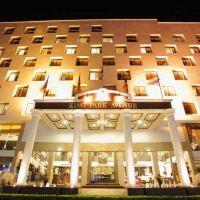 曼谷國王公園大道酒店酒店預訂
