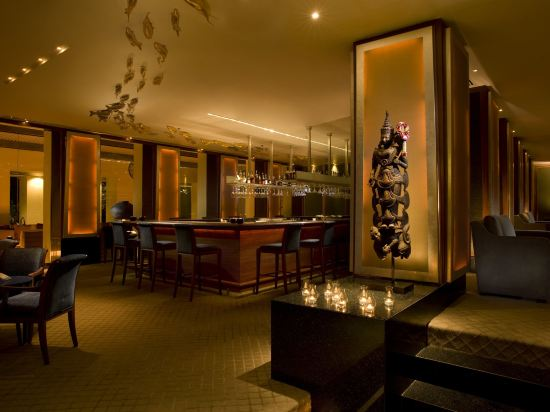 曼谷素可泰酒店(The Sukhothai Bangkok)公共區域