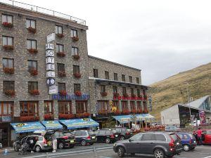 卡爾魯伊斯酒店(Cal Ruiz)