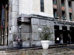 米蘭大使酒店