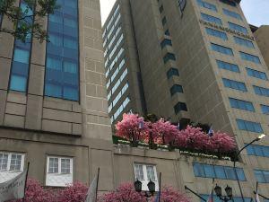 布宜諾斯艾利斯泛美酒店(Panamericano Buenos Aires)