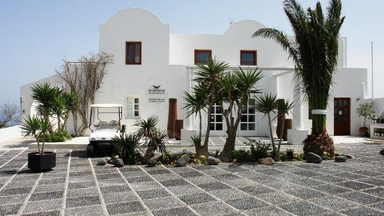 Aressana Spa Hotel & Suites Santorini