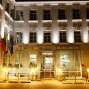 拉頓達中心酒店
