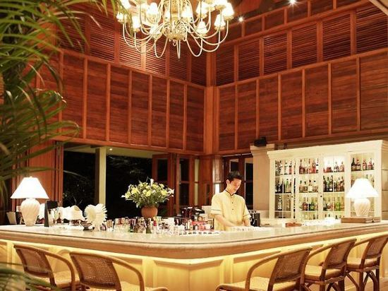 峴港富麗華大酒店(Furama Resort Danang)餐廳