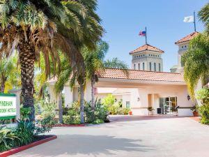 聖何塞機場溫德姆花園酒店(Wyndham Garden San Jose Airport)