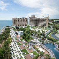 芭堤雅皇家克里夫海灘露台酒店酒店預訂