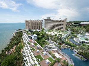 芭堤雅皇家克里夫海灘露台酒店(Royal Cliff Beach Terrace)