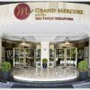 聖保羅伊比拉普埃拉美爵酒店