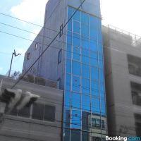 愛大阪之家旅館酒店預訂