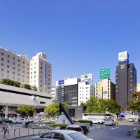 陽光活力2.3酒店酒店預訂