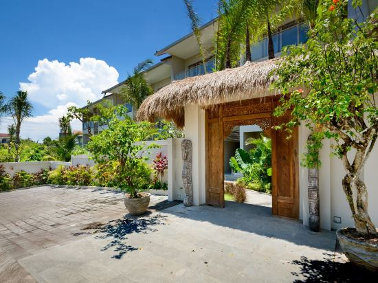 Canggu Beach Apartments Bali