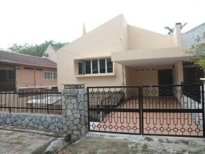 孟沙友好旅館(Bangsar Friendly Guesthouse)