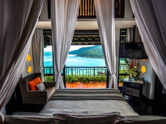 峴港洲際陽光半島度假酒店(InterContinental Danang Sun Peninsula Resort)天堂閣樓房