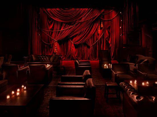 紐約共和酒店(Public New York)酒吧