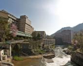 谷川温暖之宿酒店