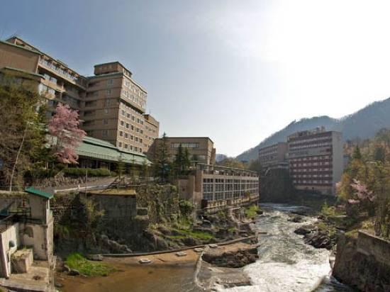 下川温之宿酒店