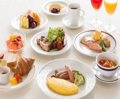 札幌蒙特利酒店(Hotel Monterey Sapporo)餐廳