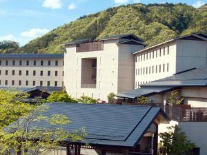 飯阪温泉酒店