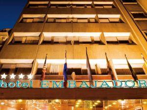 伊姆巴加多酒店