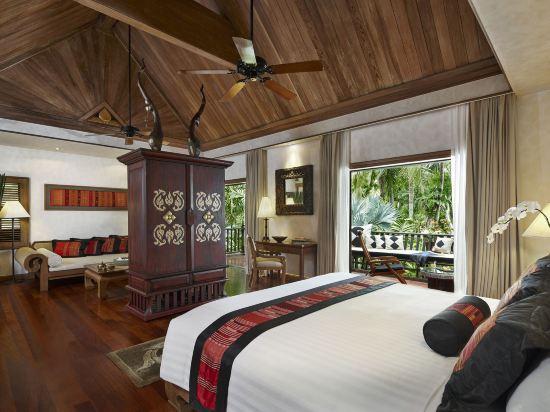 華欣安納塔拉度假酒店(Anantara Hua Hin Resort)安納塔拉海景套房